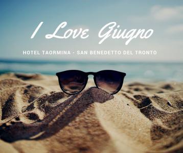 I LOVE GIUGNO -10%  -validità dal 26.05 al 23.06.2018